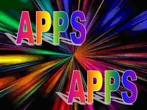 apps growing at warp speed