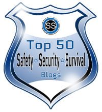 Top 50 safety security survival blogs