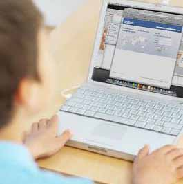 Facebook's new privacy settings put kids at risk