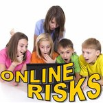 Childrens online risks