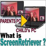 What is ScreenRetriever, Childrens PC monitoring software
