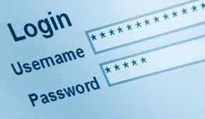 Online passwords are key to online safety.