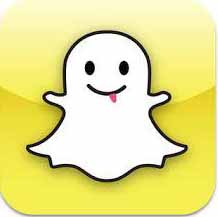 Snapchat, known as the sexting app