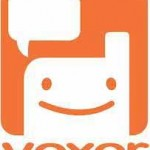 Voxer, a chat app for kids on cellphones